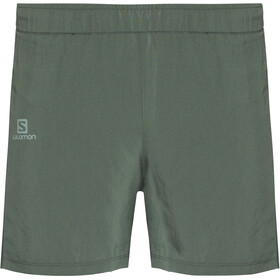 "Salomon Agile Shorts 5"" Men, urban chic"
